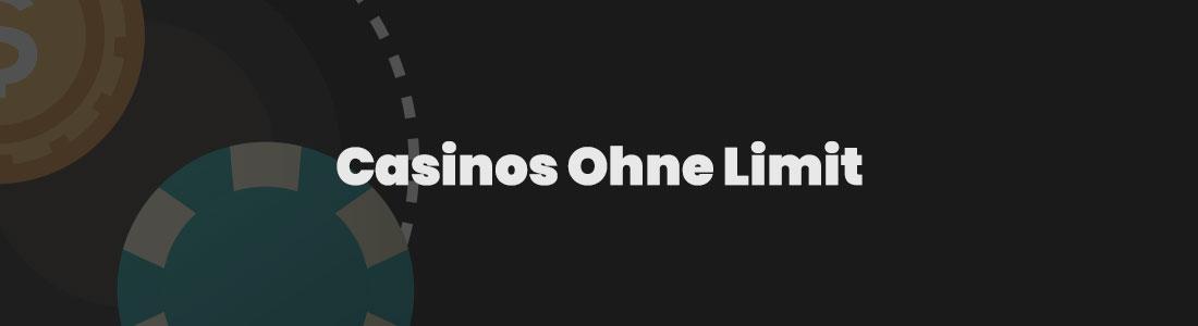 casino ohne limit